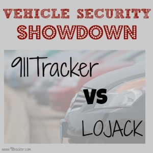 vehicle security showdown