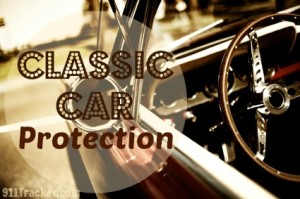 classic car protection