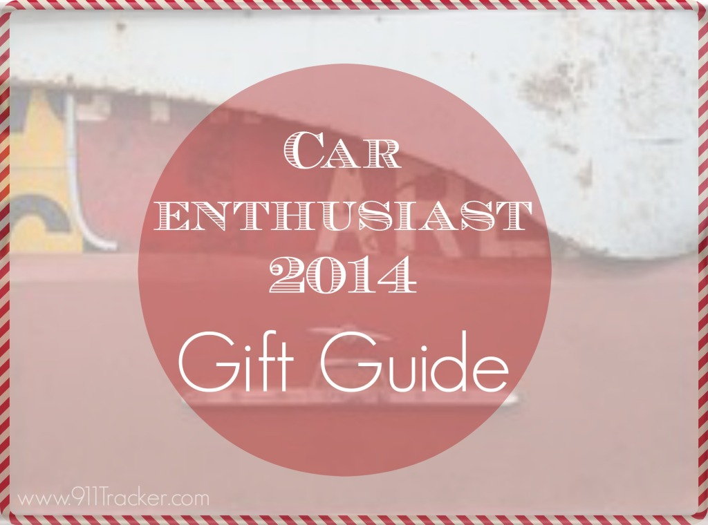 911 2014 gift guide