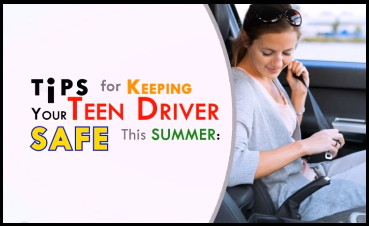 Teen Safe Driving Assemblies And 85