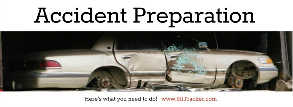 accident preparation