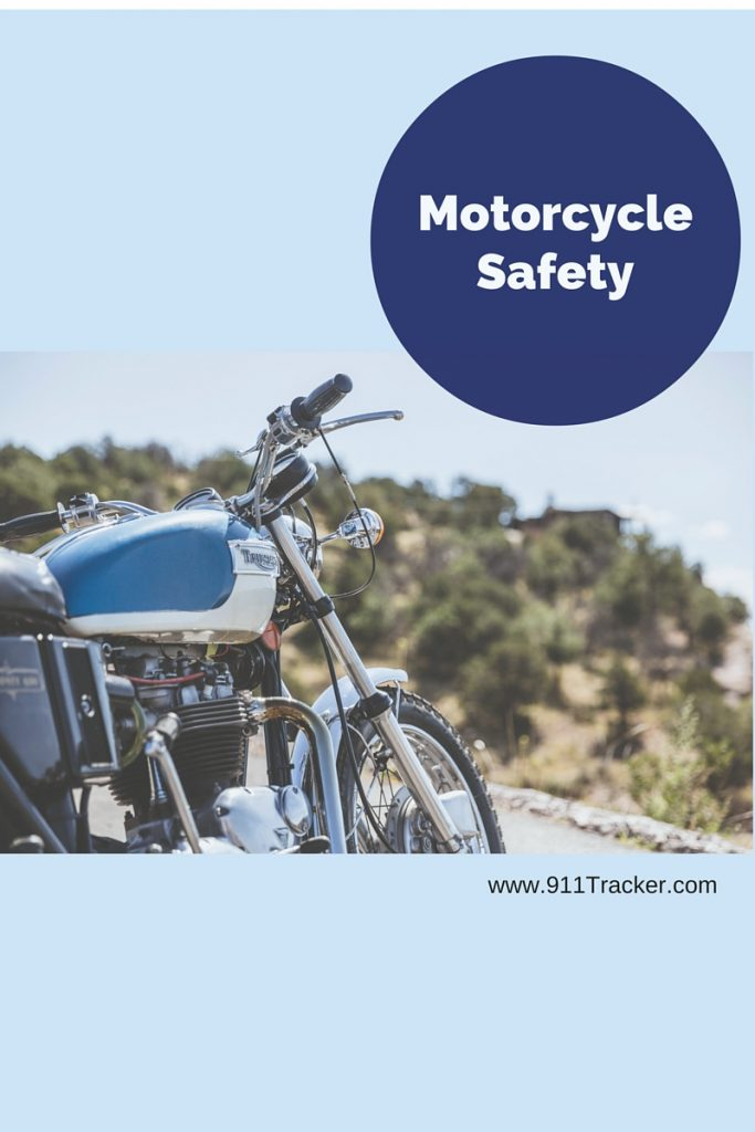all about Motorcycle Safety